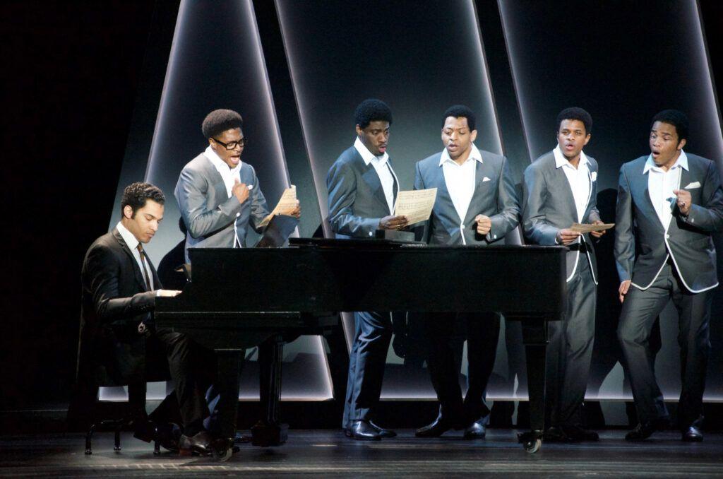 Ain't Too Proud en Broadway