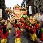 Cosas que hacer en el Año Nuevo Chino en Nueva York