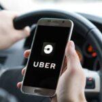 Cómo usar Uber en NYC