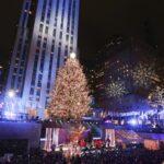 El árbol de Navidad del Rockefeller Center