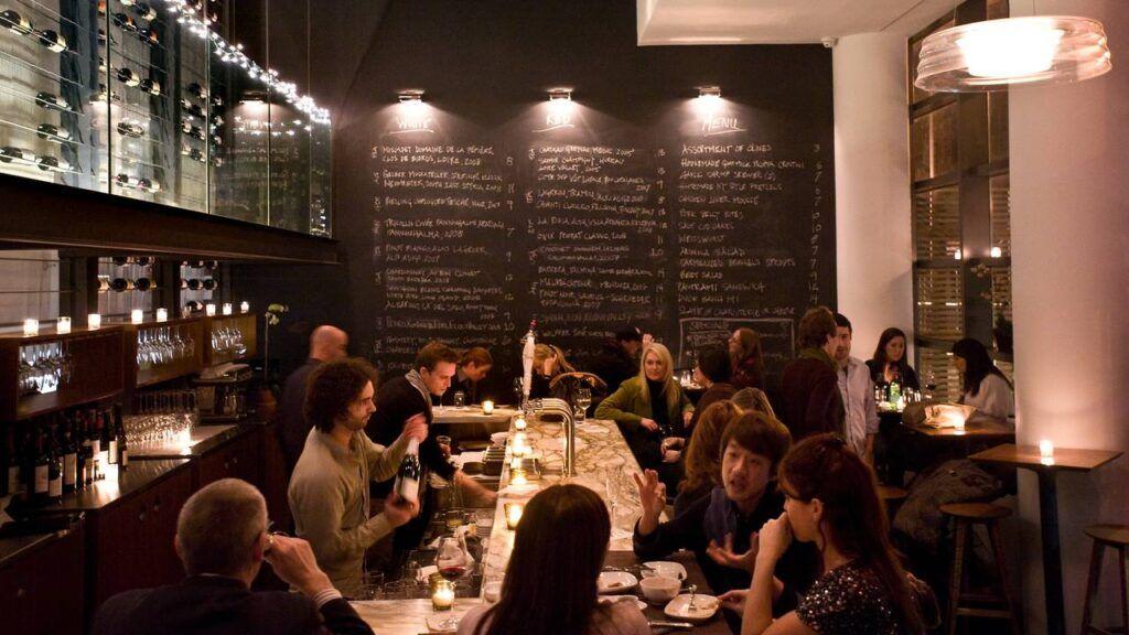 Ardesia Wine Bar