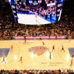Entradas para Eventos Deportivos en Nueva York