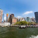 Cosas que hacer en Battery Park City NYC