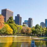 Las 7 mejores excursiones de otoño desde Nueva York