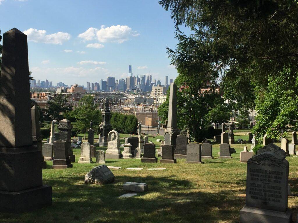 Cementerio de Green-Wood