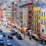 Los mejores hoteles de Chinatown
