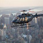 Las mejores excursiones en helicóptero en Nueva York