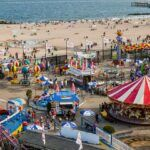 Qué hacer en Coney Island y Brighton Beach
