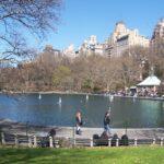 Los mejores hoteles cerca de Central Park Nueva York