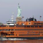 El ferry gratuito de Staten Island