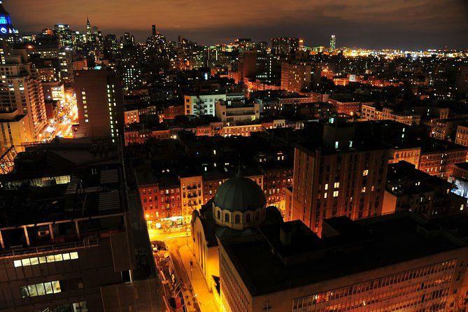 East Village Haunted Manhattan