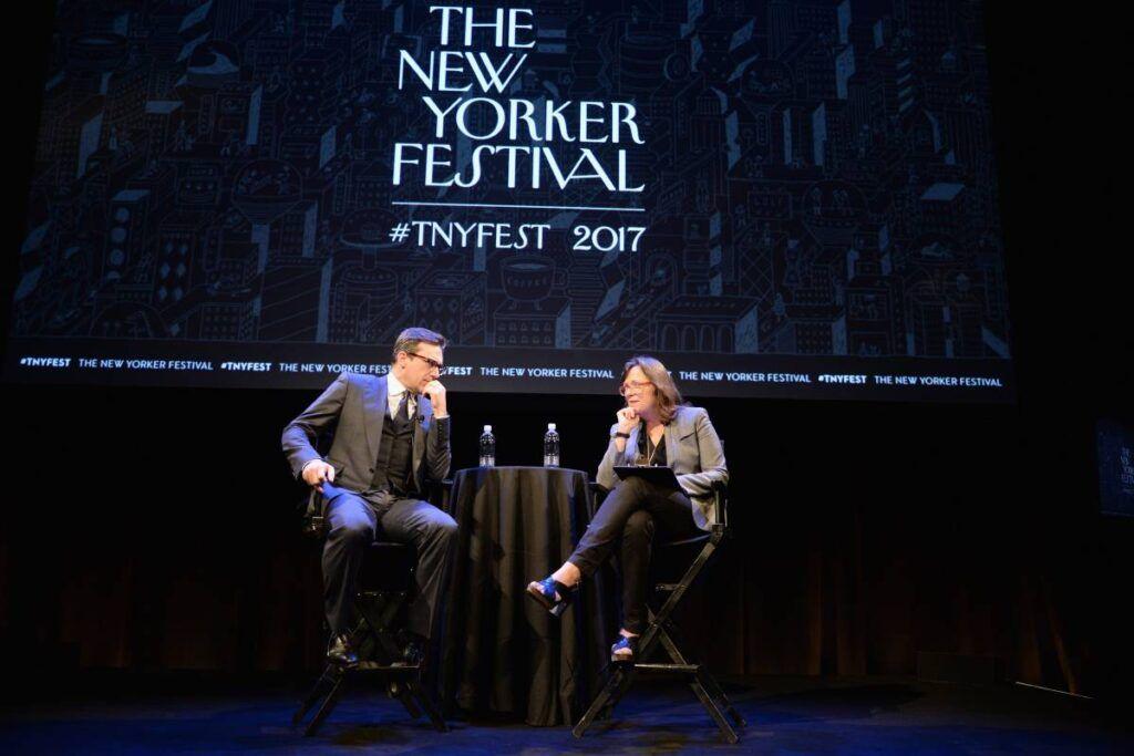 El Festival New Yorker