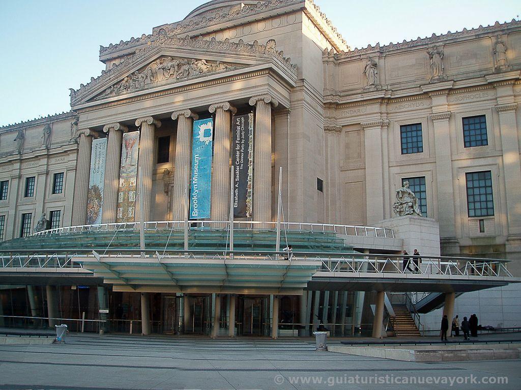 El Museo de Brooklyn