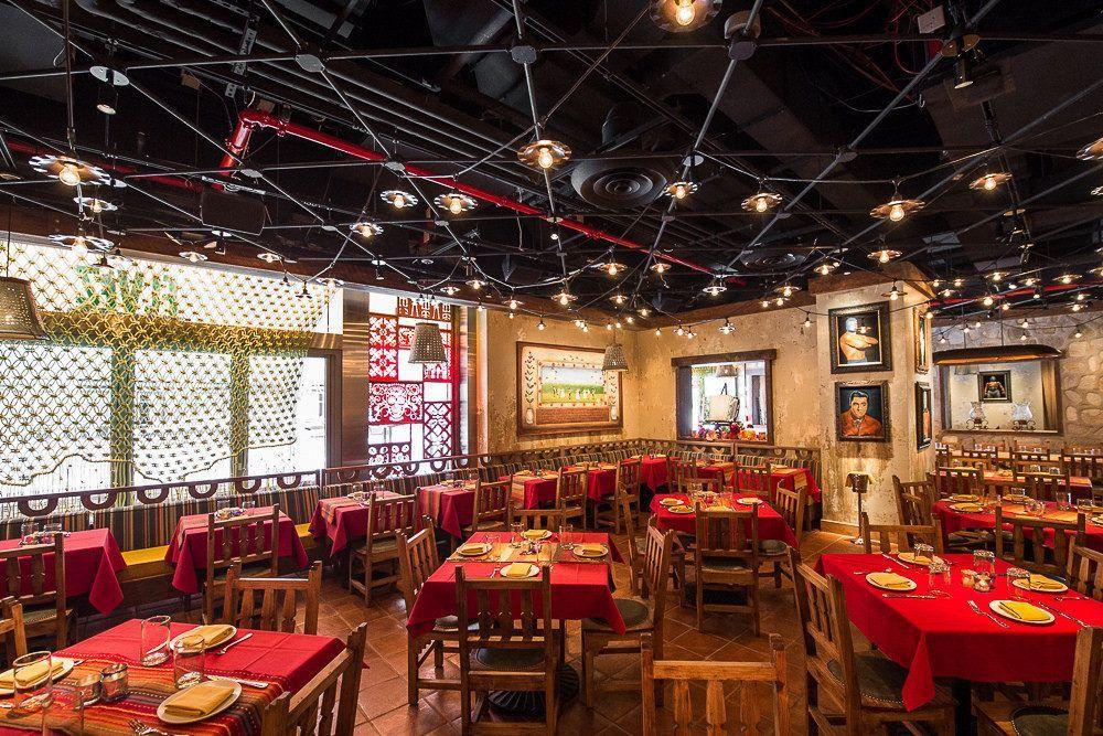 restaurantes El Vez