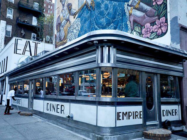 Empire Diner