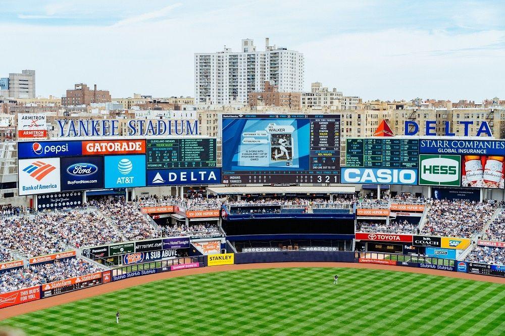 Entradas baratas para los partidos deportivos en Nueva York