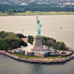 Entradas para la Estatua de la Libertad