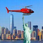 Excursión en helicóptero por la Gran Manzana