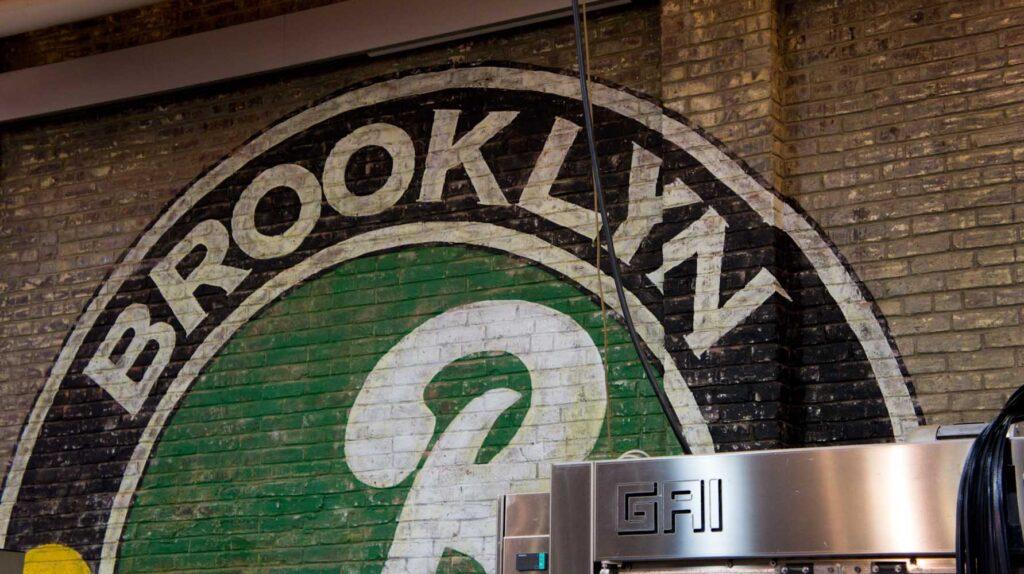Fábrica de cerveza de Brooklyn