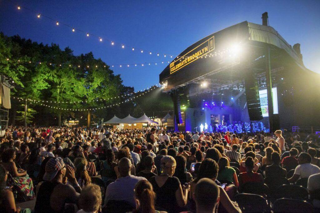 Festival de Música Americana de Brooklyn 2021
