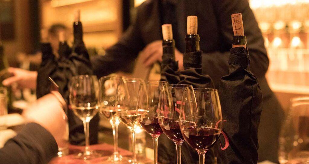 Festival del Vino de Invierno de Nueva York