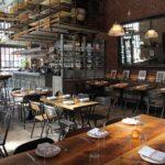 Los 4 mejores restaurantes italianos de Manhattan