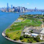 Visita Governors Island NYC