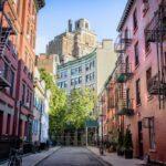 Los mejores hoteles de Greenwich Village NYC
