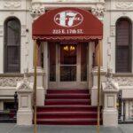 Hotel 17 de Nueva York