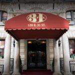 Hotel 31 de Nueva York