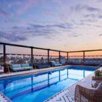 Los 6 mejores hoteles con piscina en Nueva York