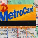 MetroCard en Nueva York