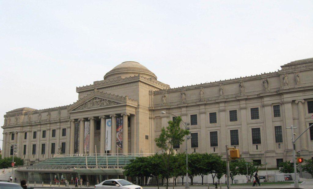 Museo Infantil de Brooklyn