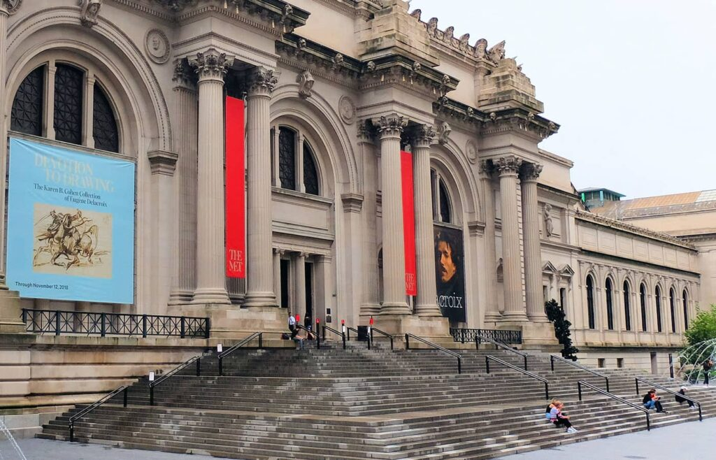 Museo Metropolitano del Arte