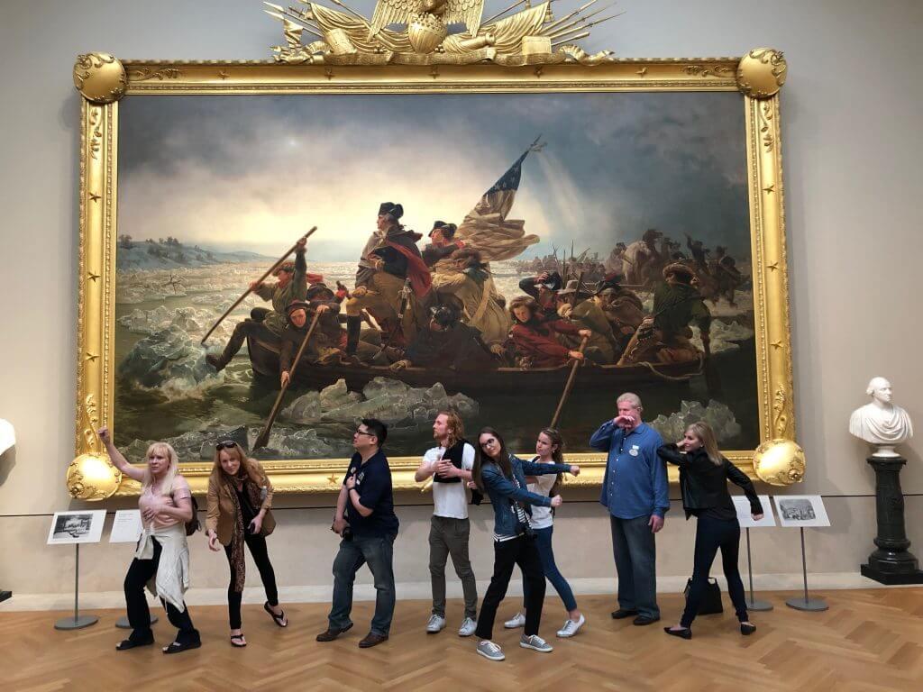 Museum Hack Tours