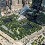 El Memorial Nacional del 11-S en Nueva York