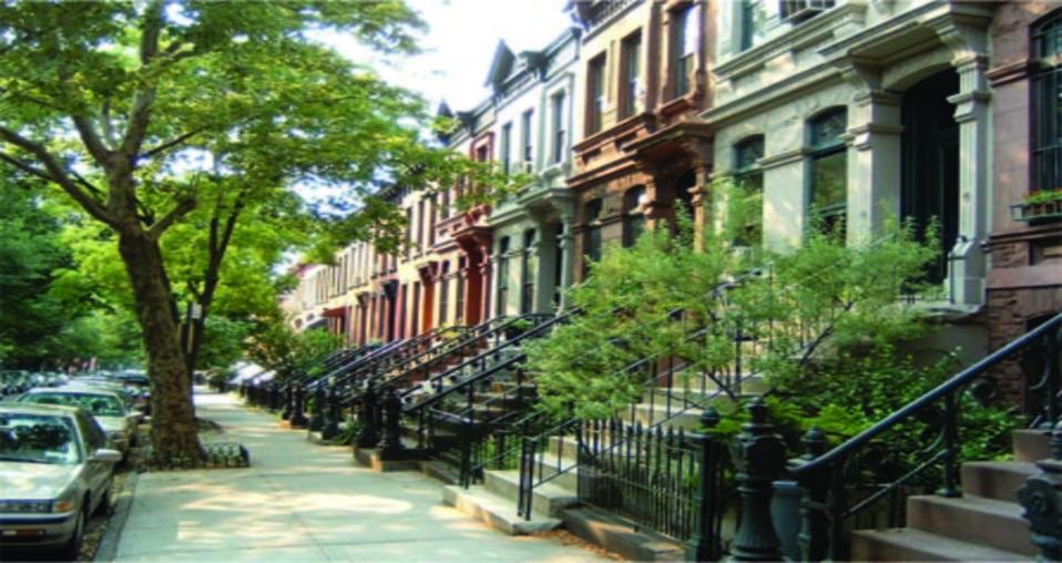 Park Slope Brooklyn