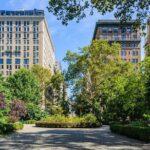 Los mejores hoteles en Gramercy