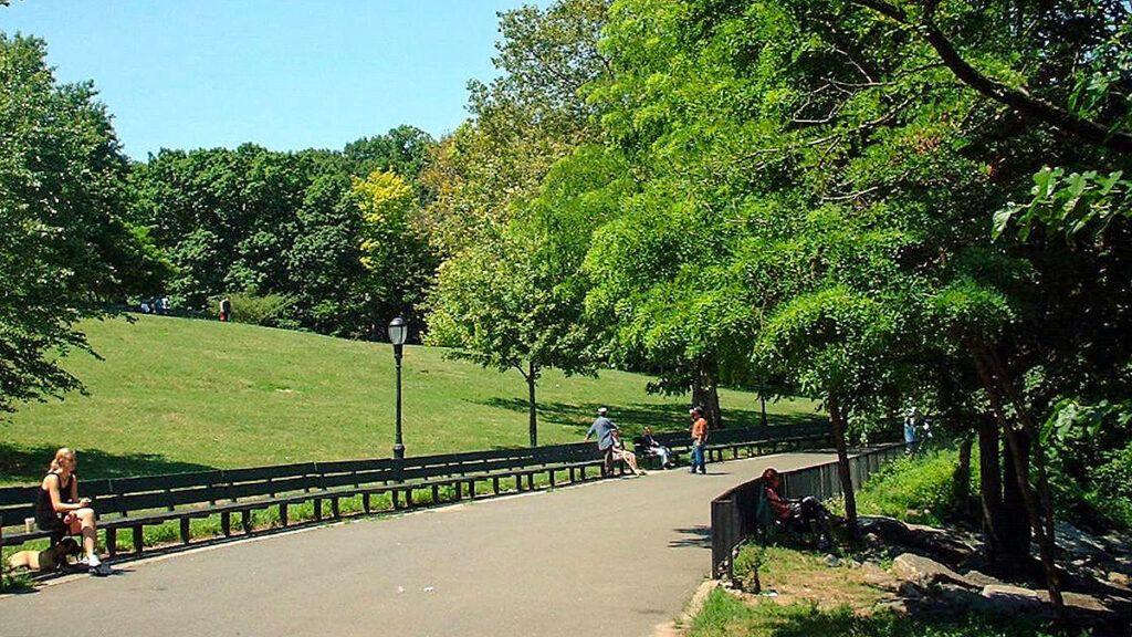 Parque Inwood Hill