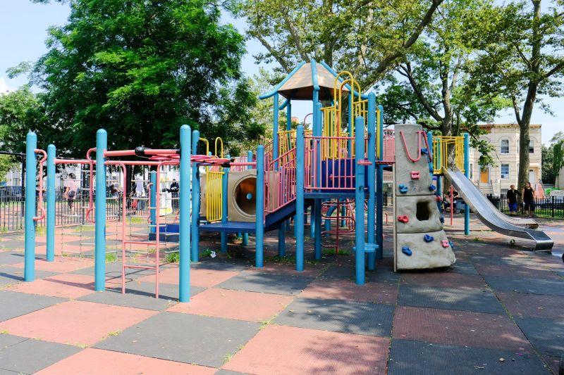 Parque de Irving Square