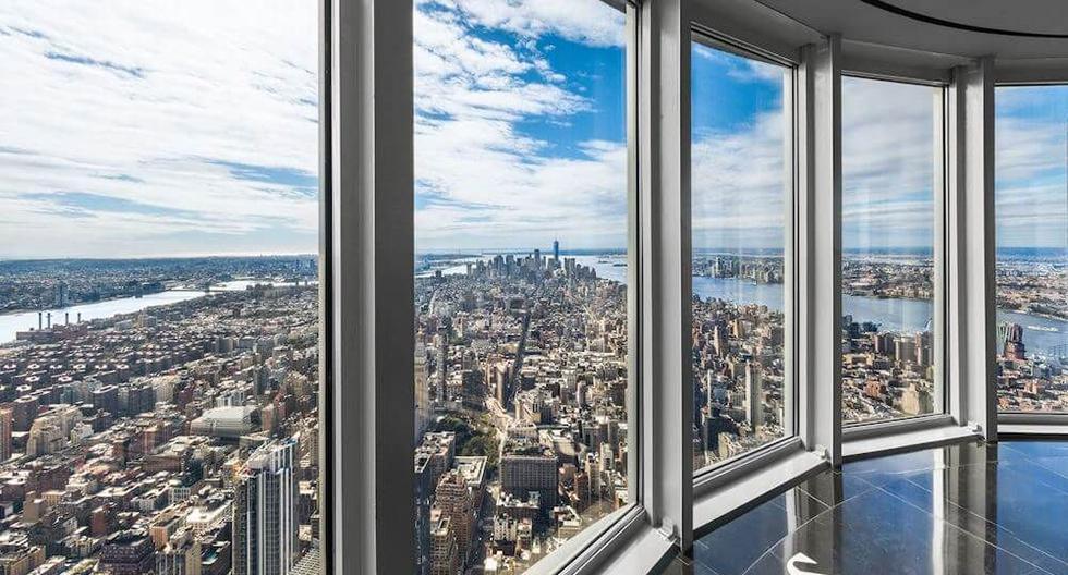 Piso 102 del Empire State Building