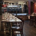 Los mejores restaurantes de Hell's Kitchen