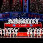 Espectáculos navideños en Nueva York