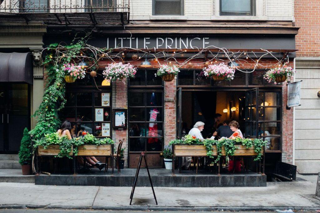 Restaurante Little Prince