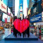 Cosas que hacer el día de San Valentín en NYC