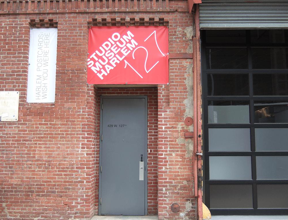 Studio Museum 127