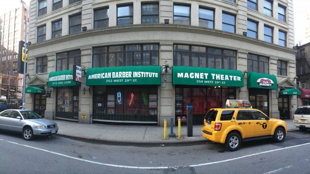 Teatro Magnet