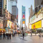 Los Mejores Hoteles en Times Square Nueva York