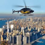 Vuelo en helicóptero por Grand Island: Mi opinión