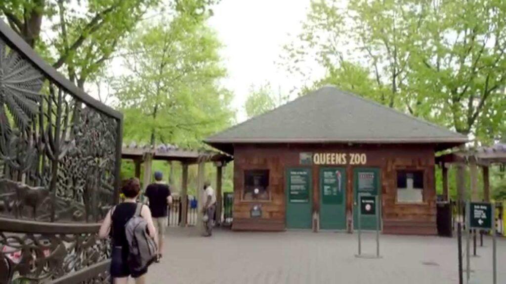Zoológico de Queens